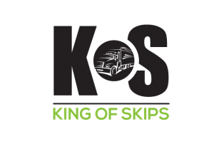 King Of Skips logo